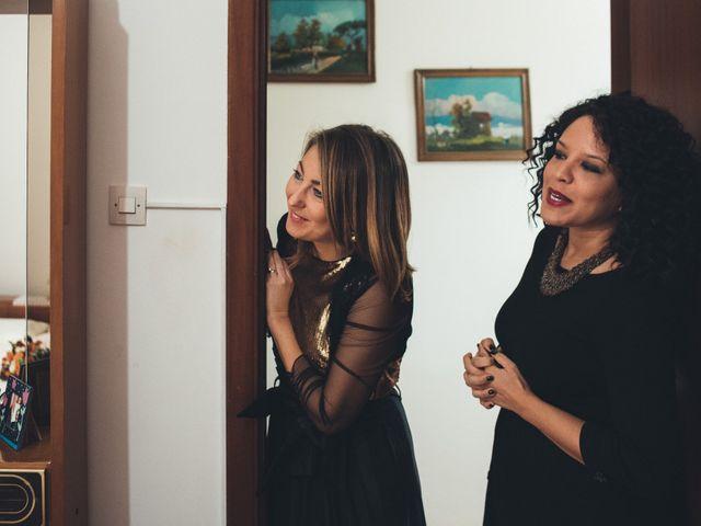 Il matrimonio di Matteo e Natalia a Pescara, Pescara 17