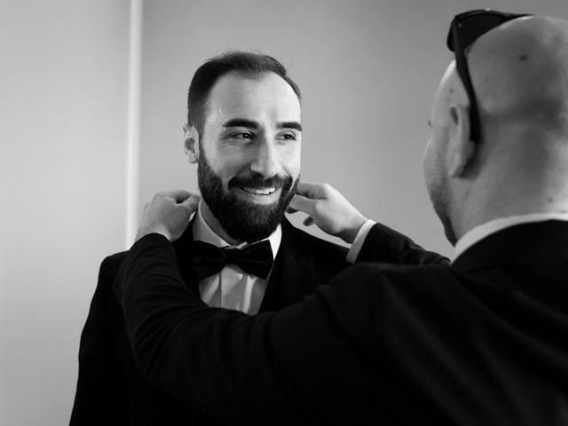 Il matrimonio di Matteo e Natalia a Pescara, Pescara 18