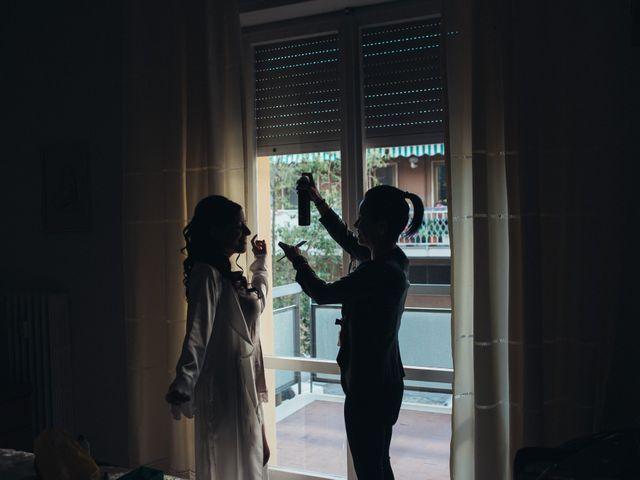 Il matrimonio di Matteo e Natalia a Pescara, Pescara 1