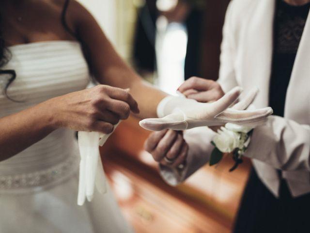 Il matrimonio di Matteo e Natalia a Pescara, Pescara 23