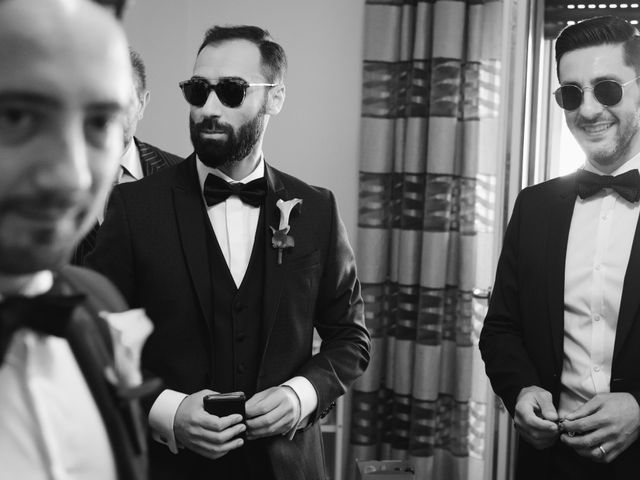 Il matrimonio di Matteo e Natalia a Pescara, Pescara 26