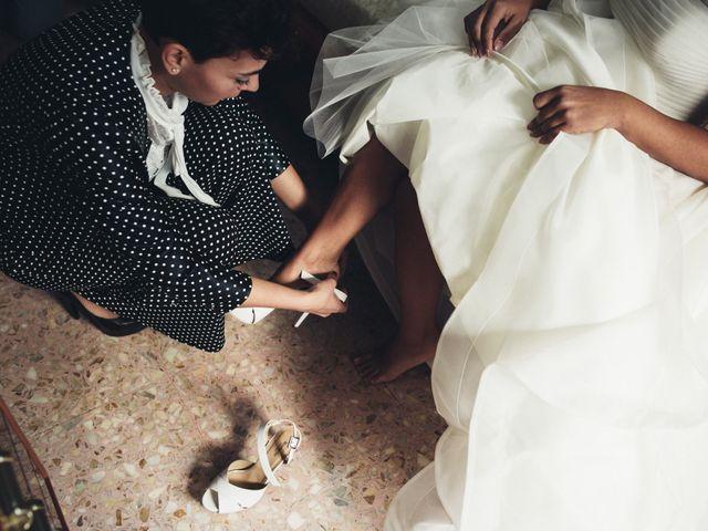 Il matrimonio di Matteo e Natalia a Pescara, Pescara 28