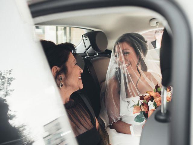Il matrimonio di Matteo e Natalia a Pescara, Pescara 30