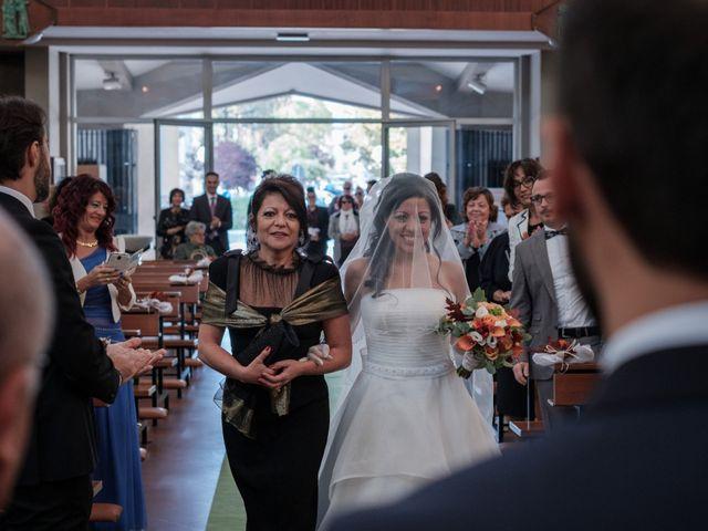 Il matrimonio di Matteo e Natalia a Pescara, Pescara 33