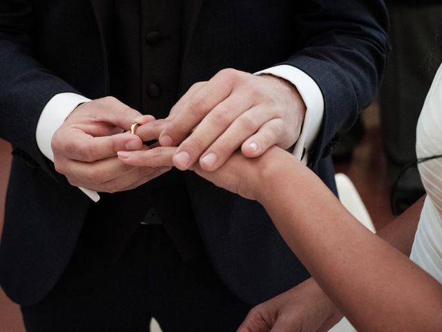 Il matrimonio di Matteo e Natalia a Pescara, Pescara 37