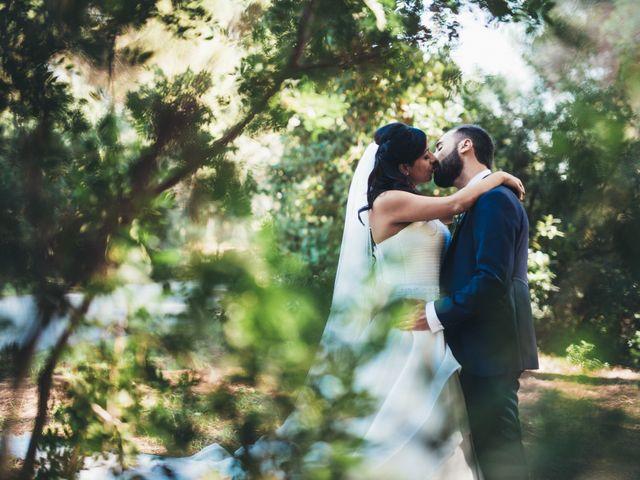 Il matrimonio di Matteo e Natalia a Pescara, Pescara 47