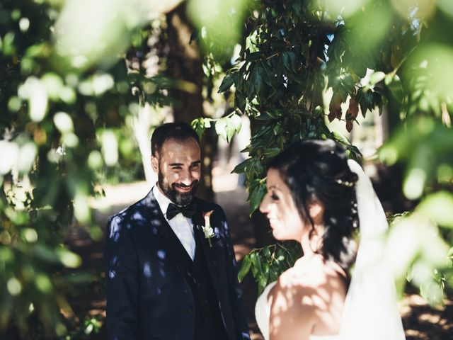 Il matrimonio di Matteo e Natalia a Pescara, Pescara 48