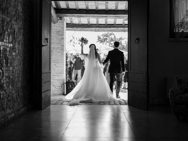Il matrimonio di Matteo e Natalia a Pescara, Pescara 49