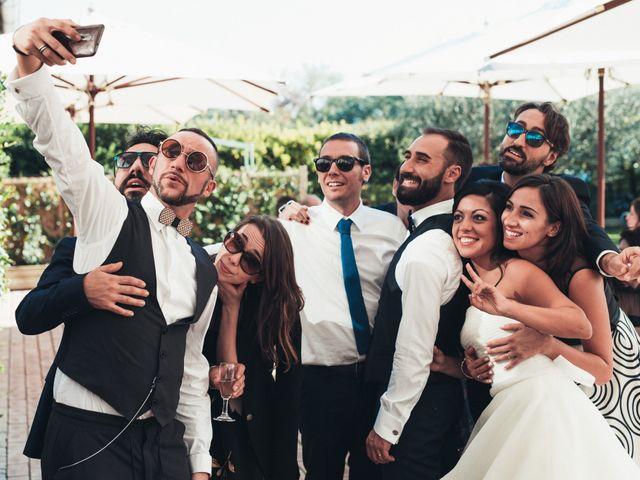 Il matrimonio di Matteo e Natalia a Pescara, Pescara 53