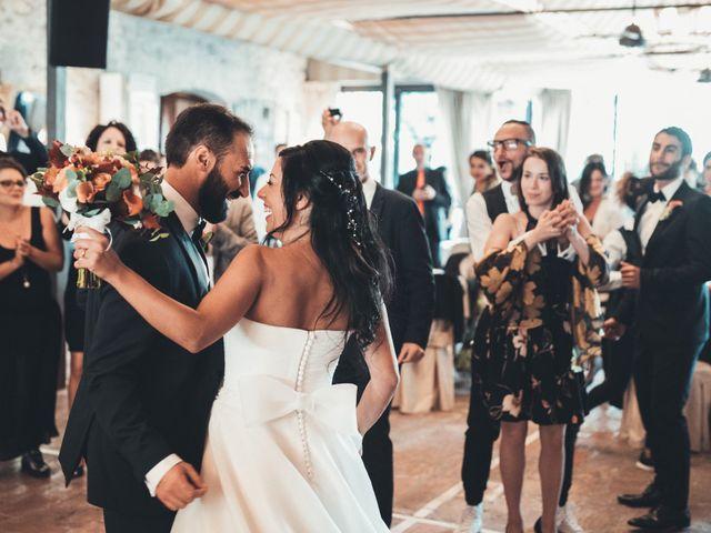 Il matrimonio di Matteo e Natalia a Pescara, Pescara 55