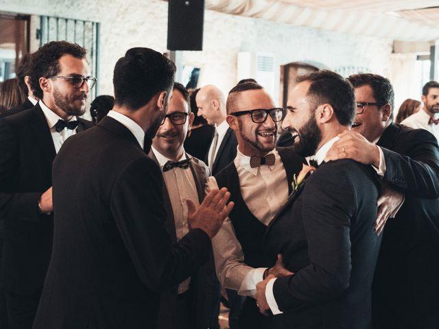Il matrimonio di Matteo e Natalia a Pescara, Pescara 57