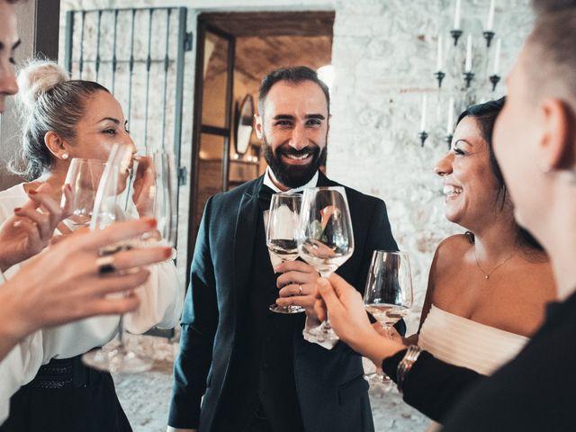 Il matrimonio di Matteo e Natalia a Pescara, Pescara 58
