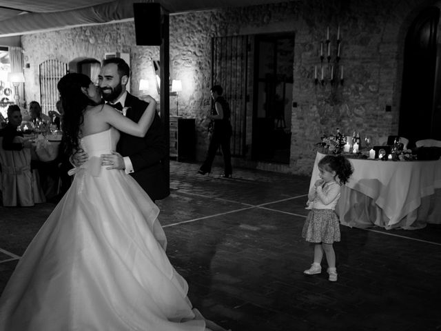 Il matrimonio di Matteo e Natalia a Pescara, Pescara 59