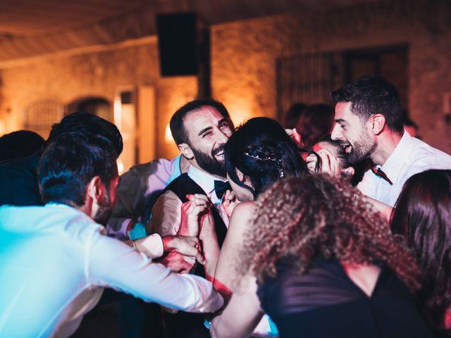 Il matrimonio di Matteo e Natalia a Pescara, Pescara 61