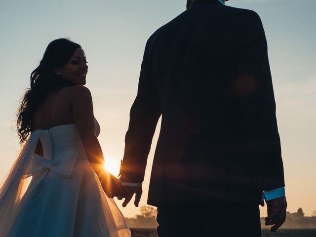 Il matrimonio di Matteo e Natalia a Pescara, Pescara 2