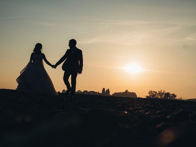 Il matrimonio di Matteo e Natalia a Pescara, Pescara 63
