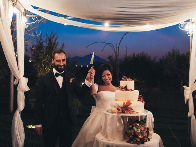 Il matrimonio di Matteo e Natalia a Pescara, Pescara 67