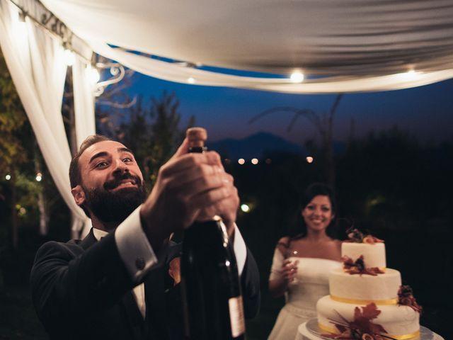 Il matrimonio di Matteo e Natalia a Pescara, Pescara 68