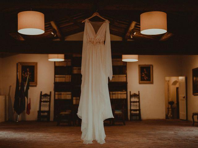 Il matrimonio di Neri e Jennel a Firenze, Firenze 2