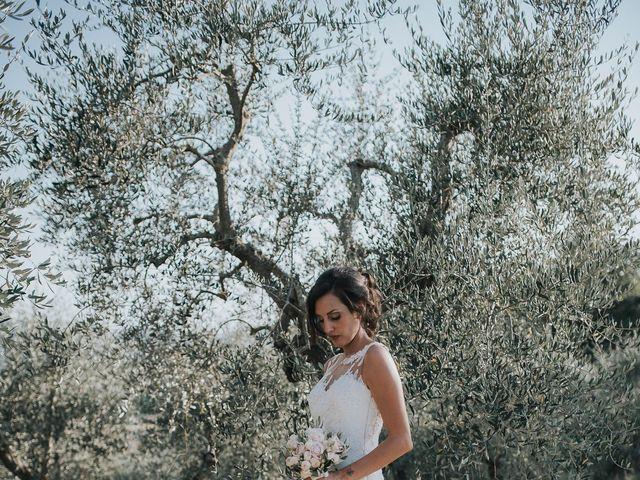 Il matrimonio di Giulio e Laura a Montecatini Val di Cecina, Pisa 14