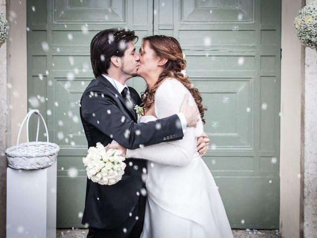Il matrimonio di Marco e Paola a Mantova, Mantova 15