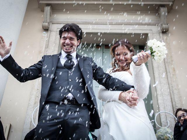 Il matrimonio di Marco e Paola a Mantova, Mantova 17