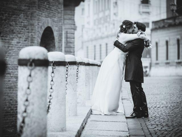 Il matrimonio di Marco e Paola a Mantova, Mantova 19