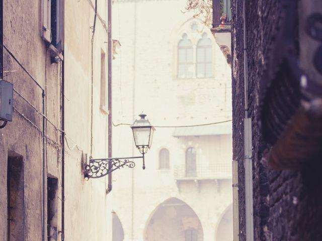 Il matrimonio di Marco e Paola a Mantova, Mantova 20