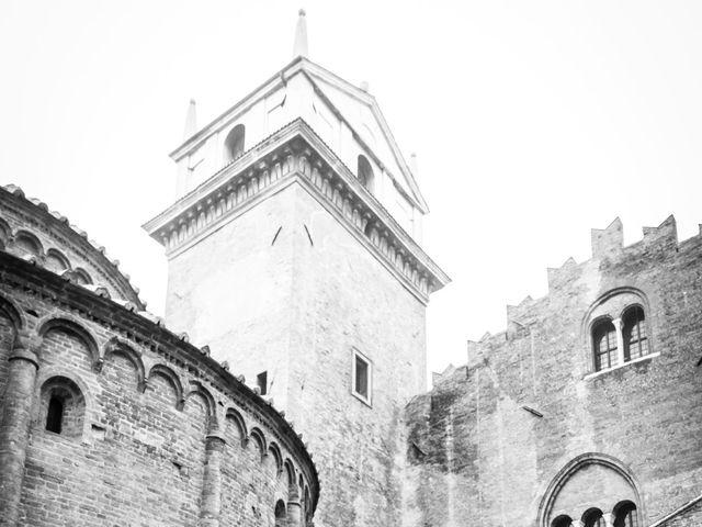 Il matrimonio di Marco e Paola a Mantova, Mantova 22
