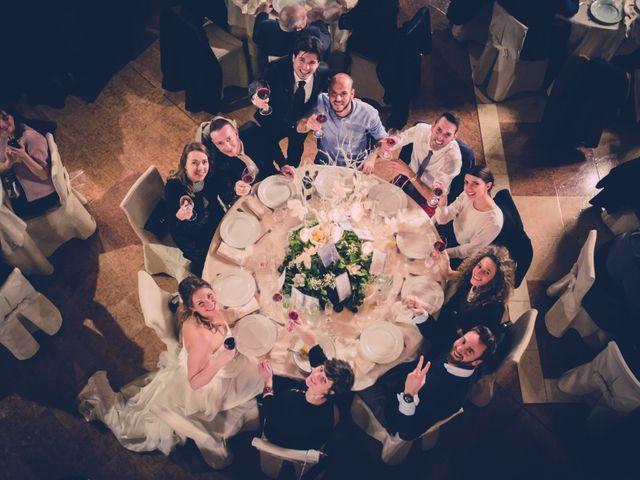 Il matrimonio di Marco e Paola a Mantova, Mantova 25