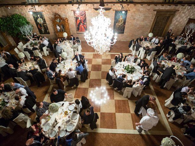 Il matrimonio di Marco e Paola a Mantova, Mantova 26