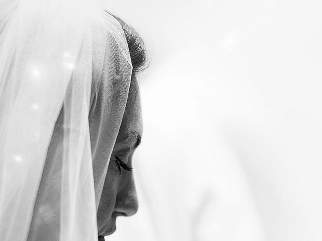 Il matrimonio di Luca e Valentina a Manziana, Roma 8