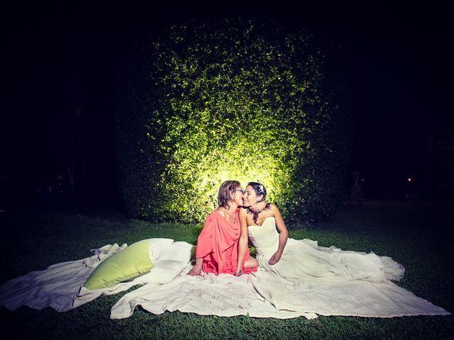 Il matrimonio di Luca e Valentina a Manziana, Roma 12
