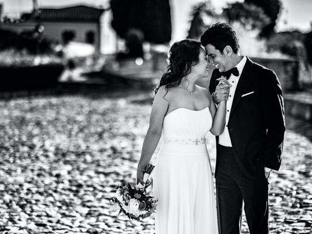 Il matrimonio di Carrie e Francesco a Gerace, Reggio Calabria 2