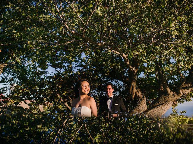 Il matrimonio di Carrie e Francesco a Gerace, Reggio Calabria 18