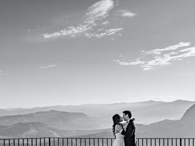 Il matrimonio di Carrie e Francesco a Gerace, Reggio Calabria 24