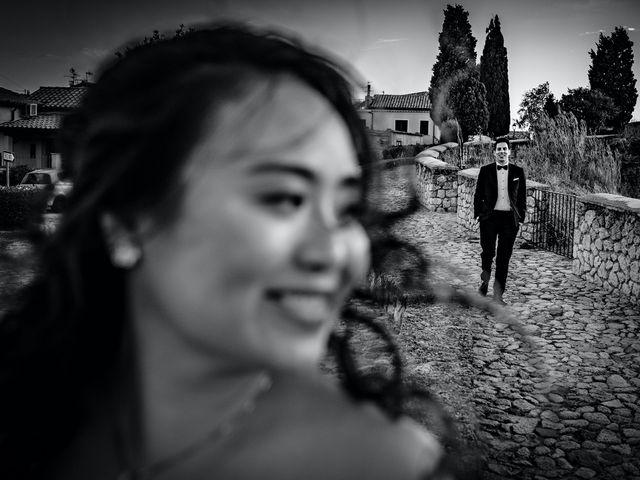 Il matrimonio di Carrie e Francesco a Gerace, Reggio Calabria 28