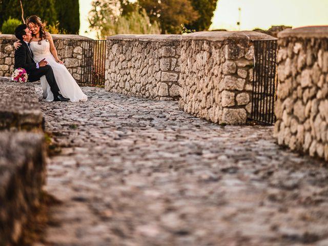 Il matrimonio di Carrie e Francesco a Gerace, Reggio Calabria 29