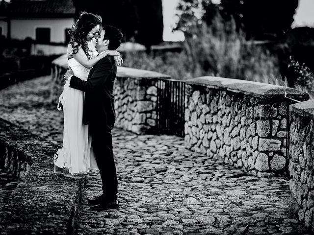 Il matrimonio di Carrie e Francesco a Gerace, Reggio Calabria 30