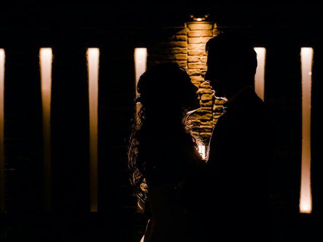 Il matrimonio di Carrie e Francesco a Gerace, Reggio Calabria 33