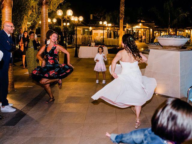Il matrimonio di Carrie e Francesco a Gerace, Reggio Calabria 37
