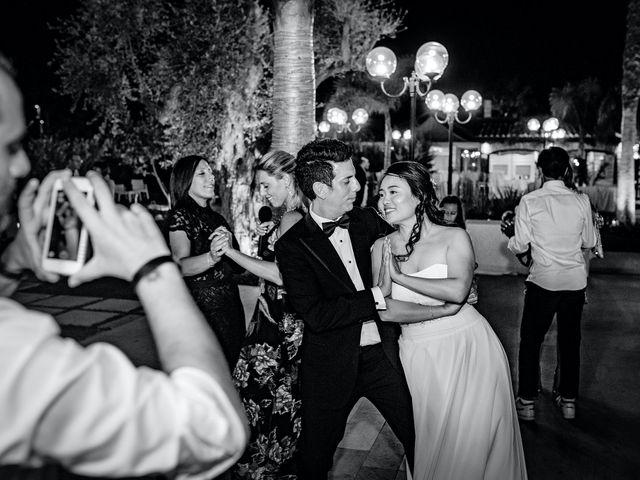 Il matrimonio di Carrie e Francesco a Gerace, Reggio Calabria 38