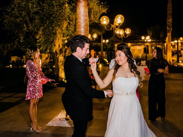 Il matrimonio di Carrie e Francesco a Gerace, Reggio Calabria 39