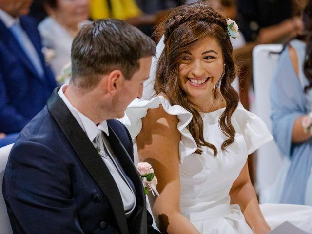 Il matrimonio di Alberto e Alice a Beregazzo con Figliaro, Como 21