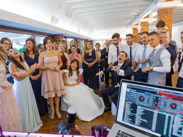 Il matrimonio di Alberto e Alice a Beregazzo con Figliaro, Como 40