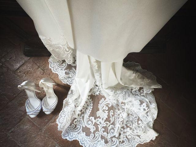 Il matrimonio di Simone e Alice a Bevilacqua, Verona 4