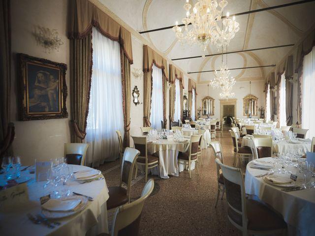 Il matrimonio di Simone e Alice a Bevilacqua, Verona 5