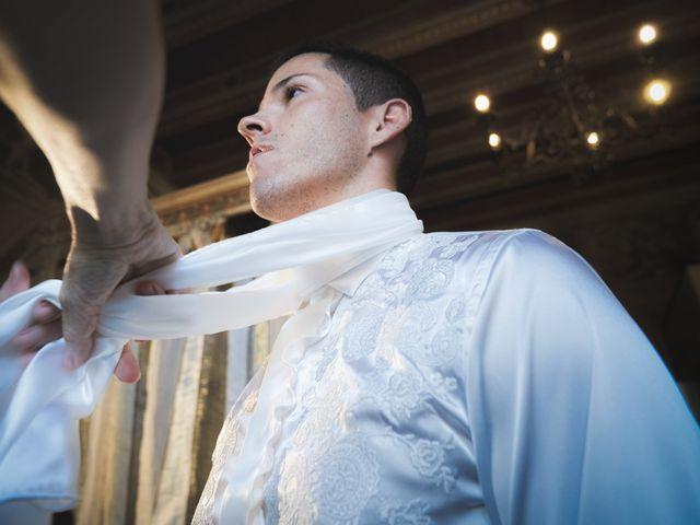 Il matrimonio di Simone e Alice a Bevilacqua, Verona 15