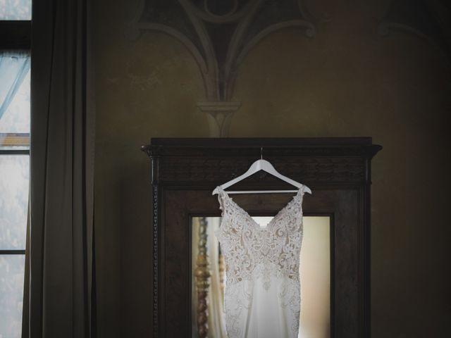 Il matrimonio di Simone e Alice a Bevilacqua, Verona 29