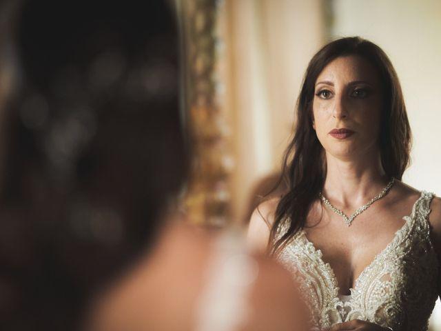 Il matrimonio di Simone e Alice a Bevilacqua, Verona 34